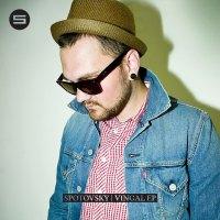 Spotovsky - Vingal EP[SBWS151]