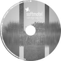 SoftMotel - Van egy nap, ma[SYR010]