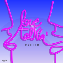Hunter - Love Talkin' [108]