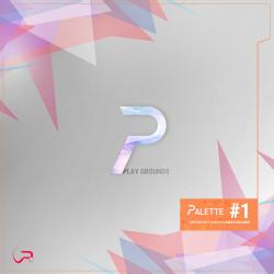Various Artists - PlayGround [#001]