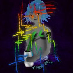 Final Heal - Fata Morgana[QNR019]Cover